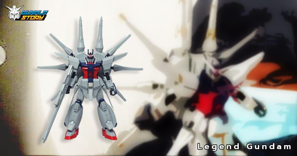 Legend Gundam